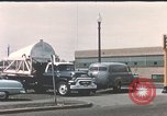 Image of transportation of gondola New Mexico United States USA, 1957, second 7 stock footage video 65675065022