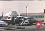 Image of transportation of gondola New Mexico United States USA, 1957, second 8 stock footage video 65675065022