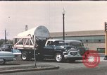 Image of transportation of gondola New Mexico United States USA, 1957, second 9 stock footage video 65675065022