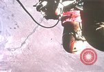 Image of dummy descent New Mexico United States USA, 1957, second 4 stock footage video 65675065028