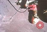 Image of dummy descent New Mexico United States USA, 1957, second 5 stock footage video 65675065028