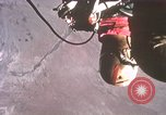 Image of dummy descent New Mexico United States USA, 1957, second 6 stock footage video 65675065028