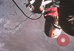 Image of dummy descent New Mexico United States USA, 1957, second 9 stock footage video 65675065028