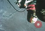 Image of dummy descent New Mexico United States USA, 1957, second 11 stock footage video 65675065028