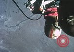 Image of dummy descent New Mexico United States USA, 1957, second 12 stock footage video 65675065028