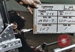 Image of training of chimpanzee New Mexico United States USA, 1960, second 2 stock footage video 65675065062