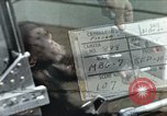 Image of training of chimpanzee New Mexico United States USA, 1960, second 1 stock footage video 65675065063