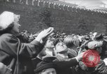 Image of May Day Parade Moscow Russia Soviet Union, 1954, second 11 stock footage video 65675065076