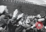 Image of May Day Parade Moscow Russia Soviet Union, 1954, second 12 stock footage video 65675065076