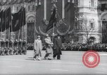Image of May Day Parade Moscow Russia Soviet Union, 1954, second 2 stock footage video 65675065077
