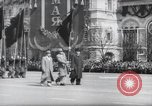 Image of May Day Parade Moscow Russia Soviet Union, 1954, second 3 stock footage video 65675065077