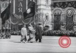 Image of May Day Parade Moscow Russia Soviet Union, 1954, second 4 stock footage video 65675065077