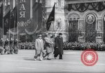 Image of May Day Parade Moscow Russia Soviet Union, 1954, second 5 stock footage video 65675065077