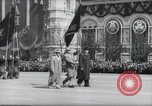 Image of May Day Parade Moscow Russia Soviet Union, 1954, second 6 stock footage video 65675065077