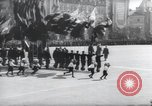Image of May Day Parade Moscow Russia Soviet Union, 1954, second 8 stock footage video 65675065077