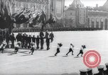 Image of May Day Parade Moscow Russia Soviet Union, 1954, second 9 stock footage video 65675065077