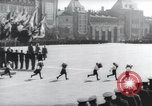 Image of May Day Parade Moscow Russia Soviet Union, 1954, second 10 stock footage video 65675065077