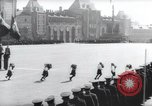 Image of May Day Parade Moscow Russia Soviet Union, 1954, second 11 stock footage video 65675065077