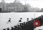 Image of May Day Parade Moscow Russia Soviet Union, 1954, second 12 stock footage video 65675065077