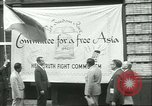 Image of American people San Francisco California USA, 1951, second 8 stock footage video 65675065079