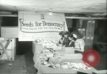 Image of American people San Francisco California USA, 1951, second 10 stock footage video 65675065079