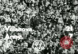 Image of football match West Point New York USA, 1951, second 5 stock footage video 65675065082