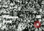 Image of football match West Point New York USA, 1951, second 7 stock footage video 65675065082