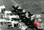 Image of football game Philadelphia Pennsylvania USA, 1951, second 1 stock footage video 65675065084