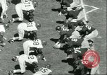 Image of football game Philadelphia Pennsylvania USA, 1951, second 11 stock footage video 65675065084