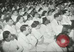Image of George Marshall New York United States USA, 1951, second 5 stock footage video 65675065086