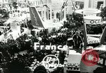 Image of exhibition Paris France, 1951, second 2 stock footage video 65675065087