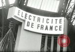 Image of exhibition Paris France, 1951, second 5 stock footage video 65675065087