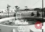 Image of porpoise Marineland Florida USA, 1951, second 3 stock footage video 65675065088