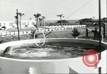 Image of porpoise Marineland Florida USA, 1951, second 4 stock footage video 65675065088