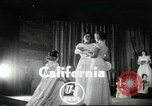 Image of citrus fiesta California United States USA, 1951, second 1 stock footage video 65675065089