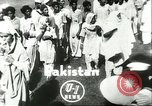 Image of Liaquat Ali Khan Karachi Pakistan, 1951, second 3 stock footage video 65675065095