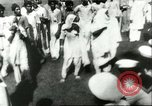 Image of Liaquat Ali Khan Karachi Pakistan, 1951, second 4 stock footage video 65675065095