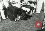 Image of Liaquat Ali Khan Karachi Pakistan, 1951, second 9 stock footage video 65675065095