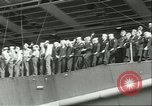 Image of American sailors California United States USA, 1951, second 4 stock footage video 65675065096