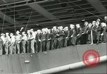 Image of American sailors California United States USA, 1951, second 5 stock footage video 65675065096
