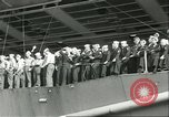 Image of American sailors California United States USA, 1951, second 6 stock footage video 65675065096