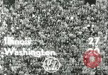 Image of football match Seattle Washington USA, 1951, second 2 stock footage video 65675065098