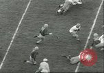 Image of football match Seattle Washington USA, 1951, second 8 stock footage video 65675065098