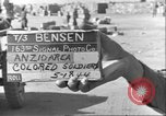 Image of American-Negro soldiers Anzio Italy, 1944, second 2 stock footage video 65675065099