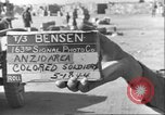 Image of American-Negro soldiers Anzio Italy, 1944, second 3 stock footage video 65675065099