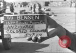 Image of American-Negro soldiers Anzio Italy, 1944, second 4 stock footage video 65675065099