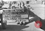 Image of American-Negro soldiers Anzio Italy, 1944, second 6 stock footage video 65675065099