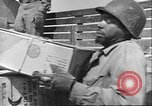 Image of American-Negro soldiers Anzio Italy, 1944, second 12 stock footage video 65675065099