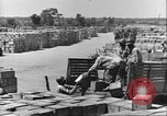Image of American-Negro soldiers Anzio Italy, 1944, second 9 stock footage video 65675065100