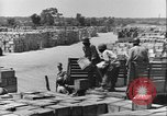 Image of American-Negro soldiers Anzio Italy, 1944, second 11 stock footage video 65675065100